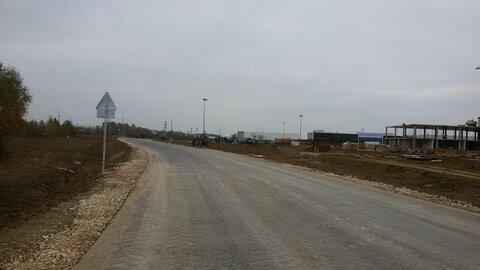 Промышленный участок 3 Га с коммуникациями в 67 км по м-3