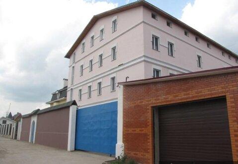 5-ти этажное здание 2500 м2 в Балашихе Пехорская улица