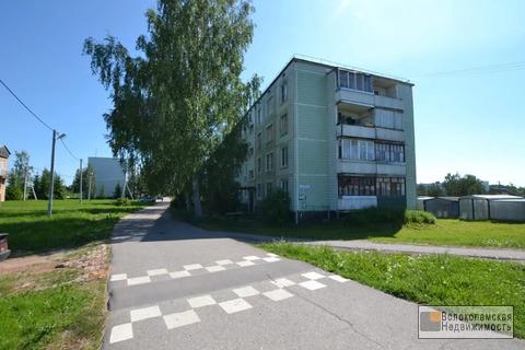 2 ком. квартира в д.Клишино Волоколамского района