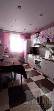 Продажа квартиры, Истра, Истринский район, Рабочий проезд