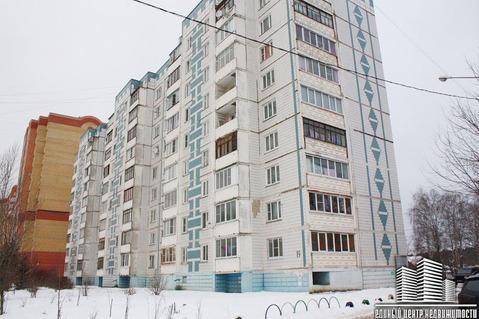 3к. квартира. г. Дмитров, мкр. Махалина, д. 19