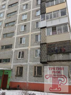 Купить квартиру в Воскресенске! 3 к.кв мкр.Новляский, ул.Кагана, д.20.