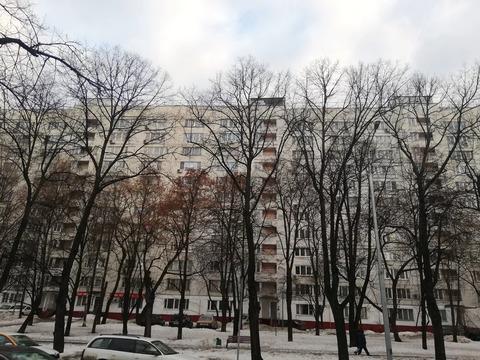 Квартира м. Римская