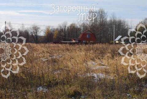 Участок в деревни, Дмитровское ш, 63 км от МКАД, Якоть
