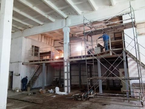 Производственное помещение Ногинский р-н, Ногинск г
