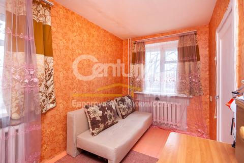 Продается 2-комн. квартира, г. Голицыно, Западный проспект 3