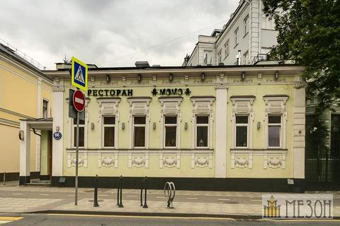Аренда псн, м. Добрынинская, Ул. Пятницкая