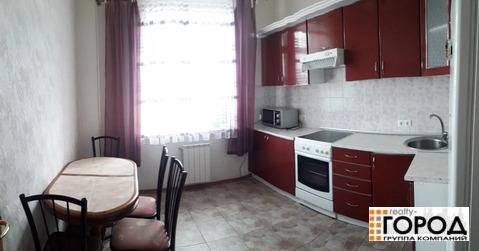 Москва, Кронштадтский бульвар, д.30. Продажа двухкомнатной квартиры.