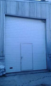 Сдается ! Складское помещение 330 кв.м. МКАД 5 км. Отопление.централ-е