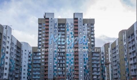 """2-комнатная квартира, 57 кв.м., в ЖК """"Люберецкий"""""""