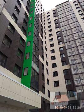 """1-комнатная квартира, 29 кв.м., в ЖК """"Новый Ногинск"""""""