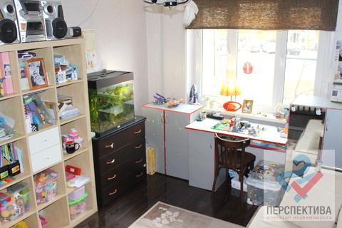 Продаётся 3-комнатная квартира общей площадью 67 кв.м