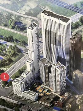 Уникальное предложение - Единственная однокомнатная квартира в продаже .