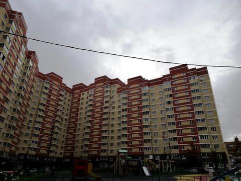 1-комнатная квартира, 48 кв.м., в ЖК «Жемчужина» (г.Серпухов)
