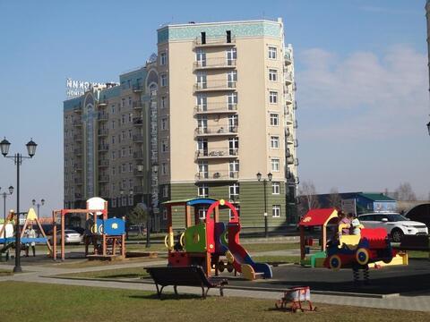Продажа квартиры, Ильинское-Усово, Красногорский район, Александра .