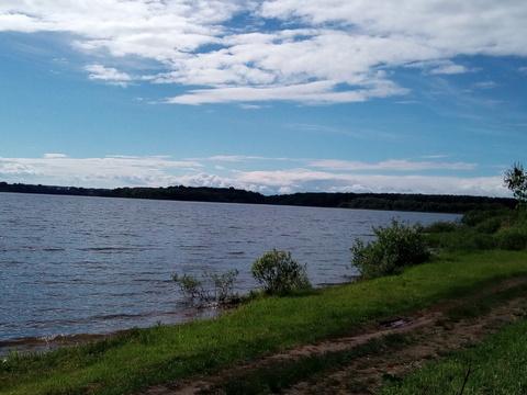 Продается Земельный участок на Можайском водохранилище