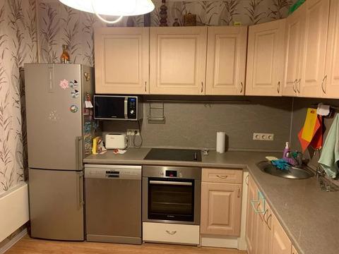 Сдам двухкомнатную квартиру 60 кв.м в г.Мытищи