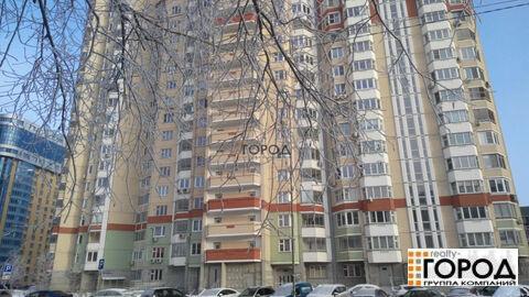 Реутов, 3-х комнатная квартира, Юбилейный пр-кт. д.60, 9350000 руб.