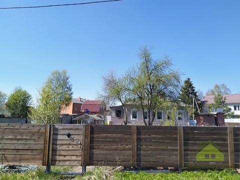 Продам дом ИЖС в д.Крюково