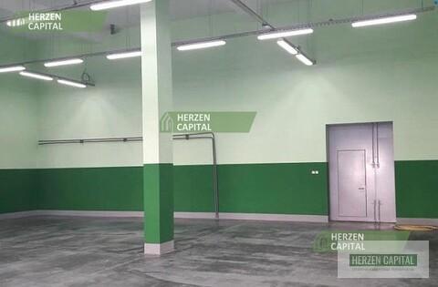 Аренда производственного помещения, Зеленоград