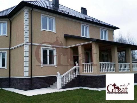 Продажа дома, Ларюшино, Одинцовский район