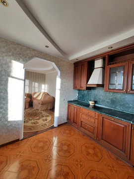 Продается большая 3-х ком.квартира в д.Нововолково Рузский р.