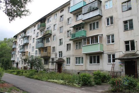 Продажа квартиры, Ликино-Дулево, Орехово-Зуевский район, Ул. Ленина