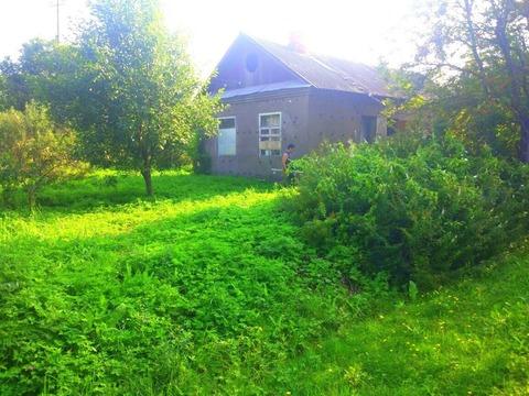 Продается дом на участке 20 соток: МО, Клинский район, д. Головково