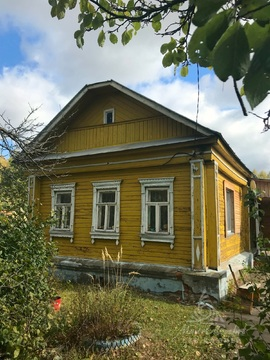 Продам дом ИЖС в село Конобеево