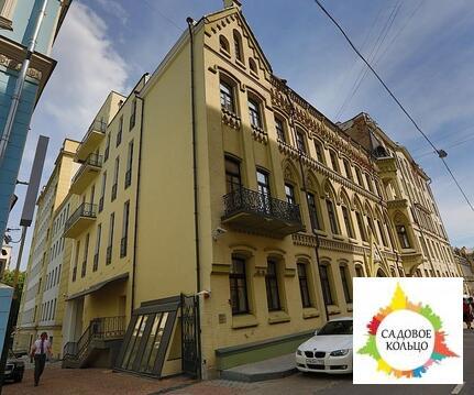 Предлагается клубный дом 2 500 кв.м в историческом центре Москвы. Вос
