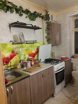 2 комнатная квартира Белоозерский