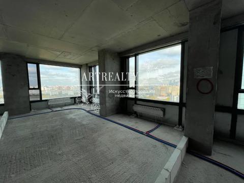 4-комнатная квартира, 132 кв.м.