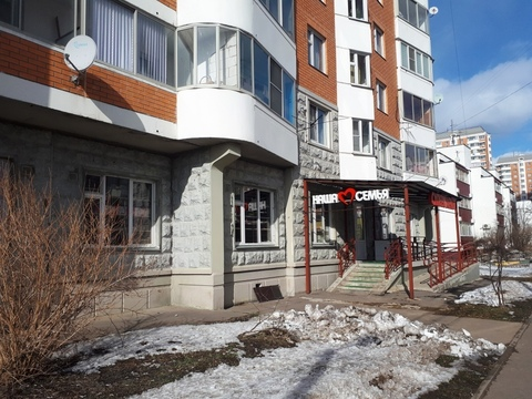 Продам помещение 178 кв.м Брехово мкр Школьный к.6