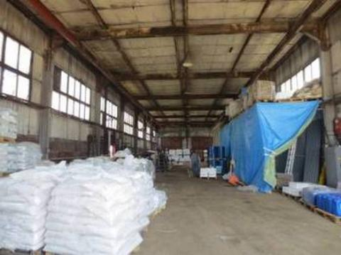 Холодный склад 560 м2 в Дмитрове