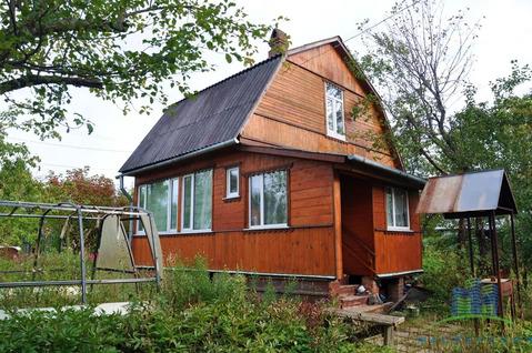 Продажа дома, Салют-2 СНТ, Рузский район, 25