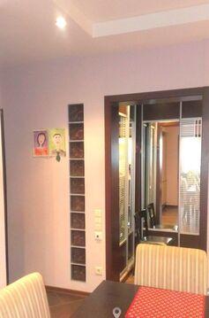 Продается 3-к квартира полностью готовая к проживанию