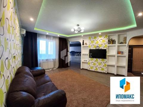 Продается 3-комнатная квартира в Киевском
