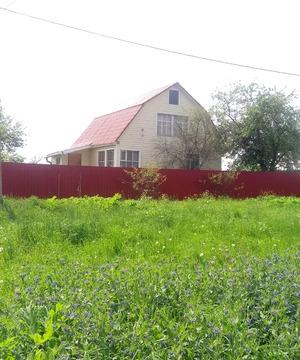 Продажа дома с участком г. Щелково, дер. Афанасово