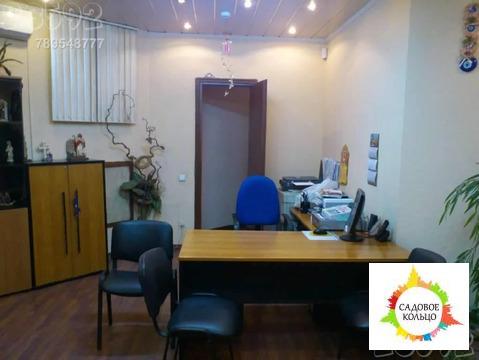 Теплый Офисно-складской комплекс - СВАО, МО «Лианозово»