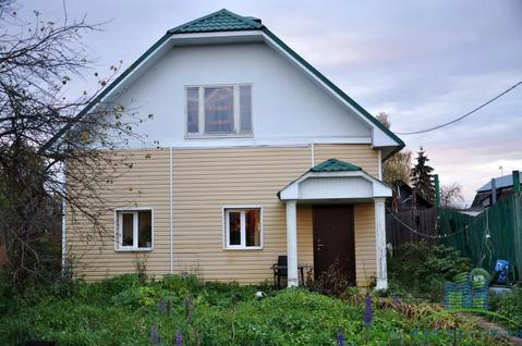 Продажа дома, Трусово, Истринский район, 26а