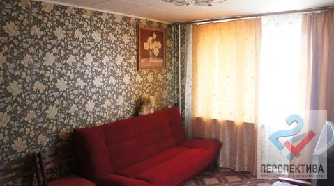 Продаётся 3-комнатная квартира общей площадью 59,2 кв.м.