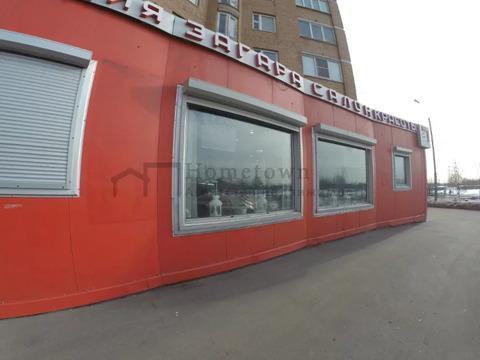 Сдается торговое помещение 130 м2 в Москве!