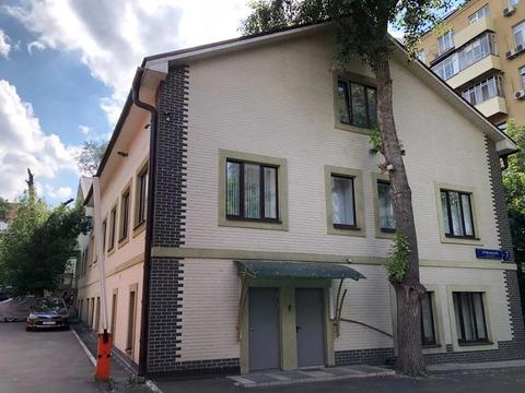Аренда офиса, м. Киевская, 2-й Вражский, 22909 руб.