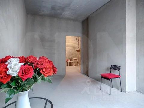 4-комн. апартаменты, 122 м