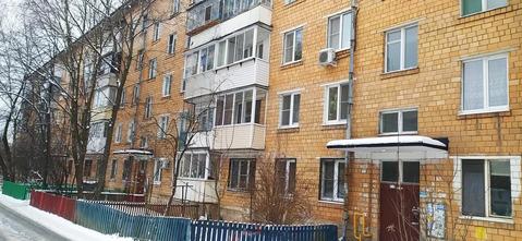 Сдам 1-комнатную квартиру в г. Голицыно за 20 т.р.