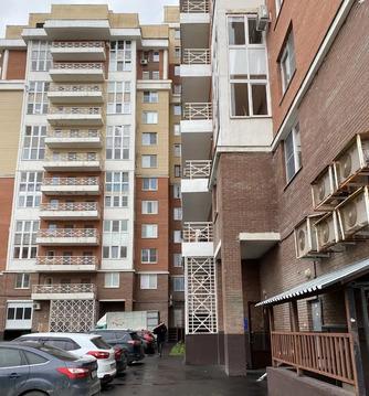 Продается квартира в центре города.