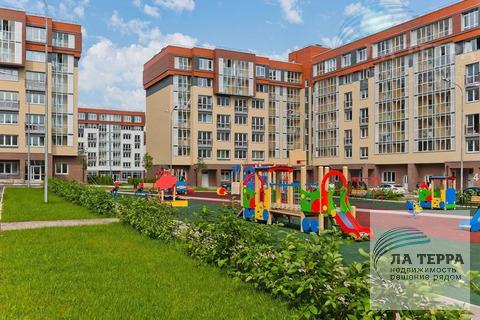 Продается 2-комн. квартира в ЖК Красногорский, р.п. Нахабино