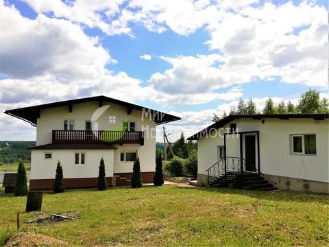 Дом 156 м2 на участке 15 сот.