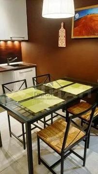 Продаётся 1-комнатная квартира с дизайнерским ремонтом