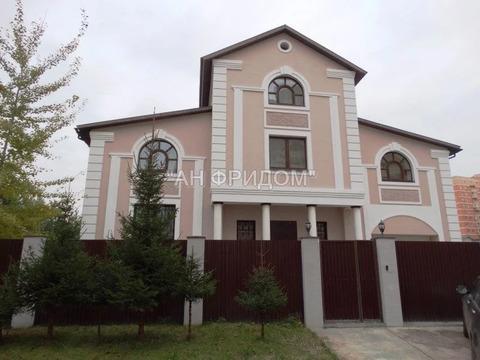 Продажа дома, Апрелевка, Наро-Фоминский район, Ул. Цветочная